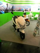 intermot 2012 - china