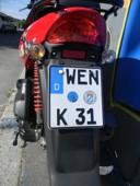 Kymco DJ 125