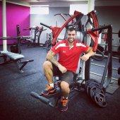 Do nové sezóny v kondici - vyhrajte fitness lekce s Karlem Frýdem