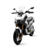 Honda koncept City Adventure