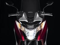 Honda INTEGRA 670cc