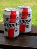 Jak stupidní a dětinská slovní hříčka! To pivo se pít se dá, ale poctivě chmelený ležák s pořádným řízem nečekejte. Je takové lehoučké.