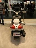intermot 2012 - sym