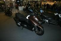 motosalon 2014 - yamaha