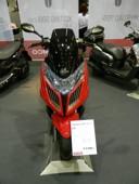 intermot 2012 - kymco