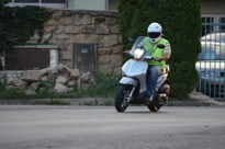 Piaggio Beverly 350 Sport Touring