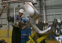 PIAGGIO otvírá Vespa továrnu ve Vietnamu