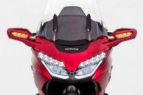 Honda Gold Wing 2018 - tak trochu jiný skútr?