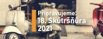 Skútršňůra po 18. aneb přípravy na ročník 2021
