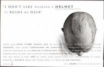 Když na skútru, tak s helmou!!!