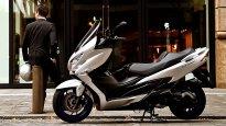 Suzuki Burgman 400 - 2022