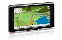 BECKER MAMBA 4 - Nová navigace vyvinutá speciálně pro motorkáře