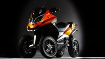 quadro parkour off road