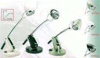 Vespa stylová lampička