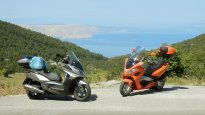 Za vůní hor, moře a borovic - aneb hurá do Chorvatska