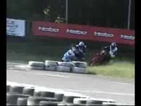 Scooter Racing ČR 2008 - Michal Prášek