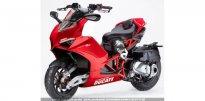 Ducati ve světě skútrů?