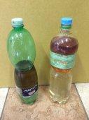 Když skútr nejede – aneb voda v nádrži
