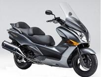 Honda SW-T600