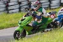 Mezinárodní přebor MiniGP, Mini moto, Skútr – Písek 12.5.2013