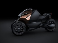 peugeot scooter onyx concept