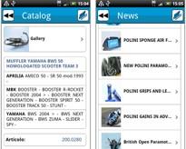 POLINI APP: Nyní i pro Android!