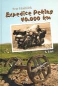 expedice peking 40.000km