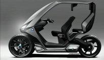 BMW C1 znovu na scéně?