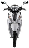 kymco people one 125i 2014