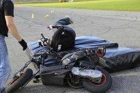 Teenager Motokemp - první škola pro začínající motorkáře