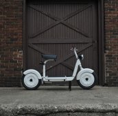 Fido - electric scooter