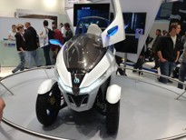 intermot 2012 - ex3 concept
