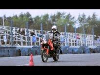 BESIP - bezpečná jízda na motorce