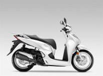 Honda SH 300i pro rok 2015