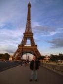 Dvanáctidenní cesta po krásách Evropy na skútru