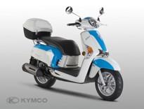kymco like 125 lx