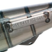 Výfuk LeoVince ZX-R Hand Made