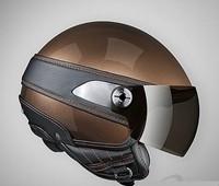 Helma jako módní doplněk?