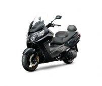 SYM MAXSYM 600i ABS sporty