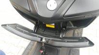 SYM MAXSYM 600i ABS SPORTY – Cestování první třídou