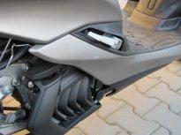 Yamaha Majesty S 125