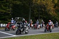 Mistrovství české republiky skútrů