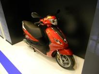 intermot 2012 - piaggio