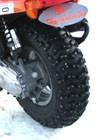 Slidescooters - na suchu i na sněhu