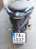 bmw c600sport