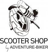 Adventure-Biker