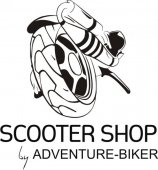 Adventure-Biker na prodej!