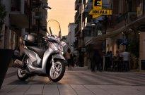 Honda SH300i 2016