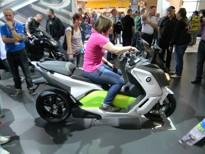intermot 2012 - bmw