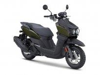 Yamaha BW'S 125 - novinka pro Vietnamský trh